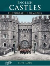 Francis Frith's English Castles (Photographic Memories)
