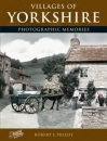 Villages of Yorkshire (Photographic Memories)