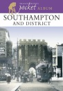Southampton: A Nostalgic Album (Photographic Memories)