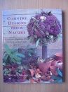 Country Designs from Nature: Creative Displays from Flowers, Plants and Leaves