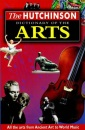 The Hutchinson Dictionary of the Arts (Helicon arts & music)