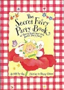The Secret Fairy Party Book (How to Be Handbooks)
