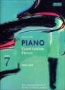 Selected Piano Examination Pieces 2003-2004: Grade 7