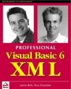 Professional Visual Basic 6 XML (Programmer to Programmer)