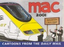 Mac 2001: Cartoons from the Daily Mail