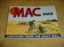 Mac 2003: Cartoons from the Daily Mail
