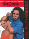 Dressing Long Hair (Book 1): Bk. 1 (Hairdressing and Beauty Industry Authority/Thomson Learning)