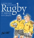 Rugby: It Drives Us Crazy! (Drive Us Crazy)