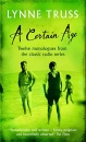 A Certain Age: Twelve Monologues from the Classic Radio Series