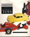 Christie's World of Automotive Toys