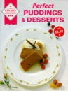 Perfect Puddings and Desserts (Kitchen Collection)