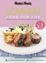 Low-fat Food for Life (Australian Women's Weekly Home Library)