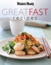 Great Fast Recipes (Australian Women's Weekly)