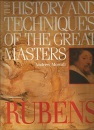 History and Techniques of the Great Masters: Rubens (The History & Techniques of the Great Masters)