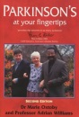 Parkinson's at Your Fingertips