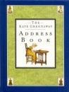 The Kate Greenaway Address Book