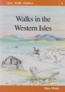 Walks in the Western Isles (Clan Walk Guides)
