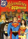 Adventures In The DCUniverse : Annual 1999