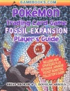 Pokemon Trading Card Game Fossil Expansion Player's Guide