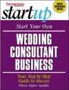 Start Your Own Wedding Consultant Business (Entrepreneur Startup.S)