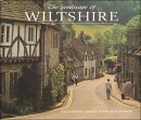 The Landscape of Wiltshire: An Evocative View in Words and Pictures