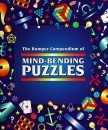 Bumber Compendium of Mind-bending Puzzles (Mystery puzzle books)