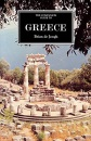 The Companion Guide to Greece (Companion Guides) - Brian De Jongh, John Gandon, Geoffrey Graham-Bell