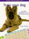 Train Your Dog: A Weekly Programme for a Well-behaved Dog (Pet love)