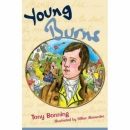 Young Burns (Young Classics)