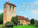 English Country Churches (English Images)