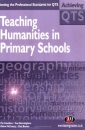 Teaching Humanities in Primary Schools (Achieving QTS)
