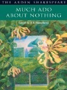 Much Ado About Nothing (Arden Shakespeare: Second Series)