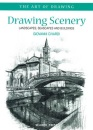Drawing Scenery: Landscapes, Seascapes and Buildings (Art of Drawing)