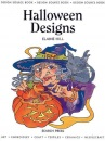 Halloween Designs (Design Source Books)