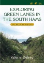 Exploring Green Lanes in the South Hams: 25 Circular Walks