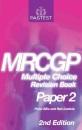 MRCGP Multiple Choice Revision Book