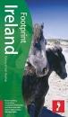 Ireland (Footprint Travel Guide Series)