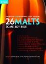 26 Malts: Some Joy Ride