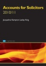 Accounts for Solicitors 2010/2011 (CLP Legal Practice Guides)