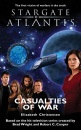 Stargate Atlantis: Casualties of War
