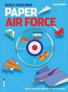 Build Your Own Paper Air Force: 1000s of Paper Airplane Designs on CD to Print Out and Make (Book & CD Rom)