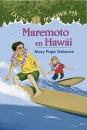 Maremoto En Hawi: La Casa del Arbol # 28