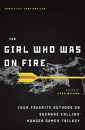 Girl Who Was on Fire - Leah Wilson