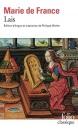 Lais (Le livre de poche: classiques) - Marie de France