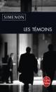 Les Témoins - Georges Simenon