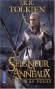 Seigneur DES Anneux: Les Deux Tours Tome 2 (Lord of the Rings (French))