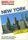 New York (Berlitz Pocket Travel Guides)
