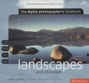 Landscapes and Cityscapes (Digital Photographer's Handbook)