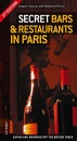 Secret Bars and Restaurants in Paris (Jonglez Guides)