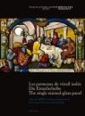 Les panneaux de vitrail isoles/ Die Einzelscheibe/ The Single Stained-Glass Panel: Actes du XXIV Colloque International du Corpus Vitrearum Zurich 2008